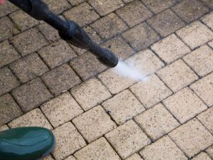 concrete pressure washing memphis