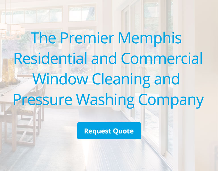 memphis window cleaning companies