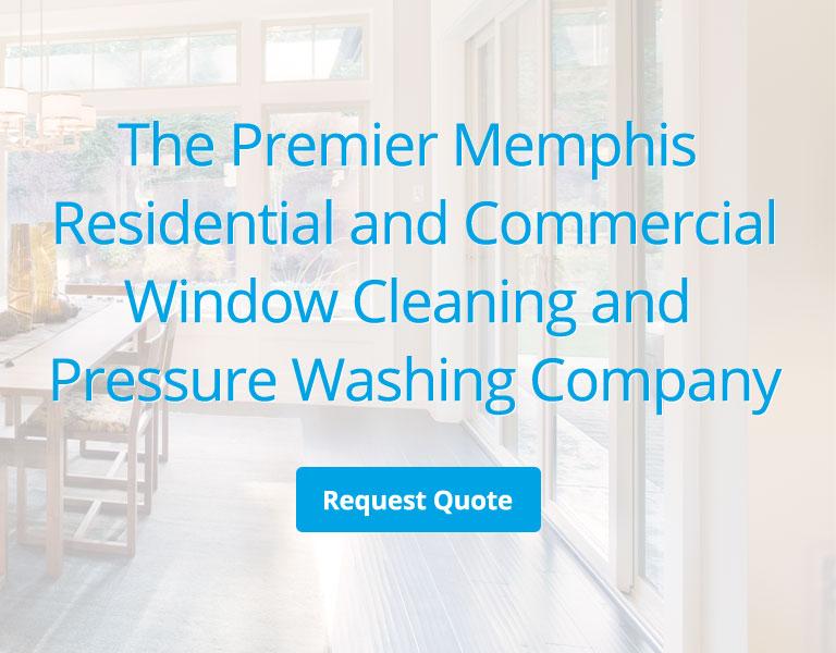 memphis window cleaning companies