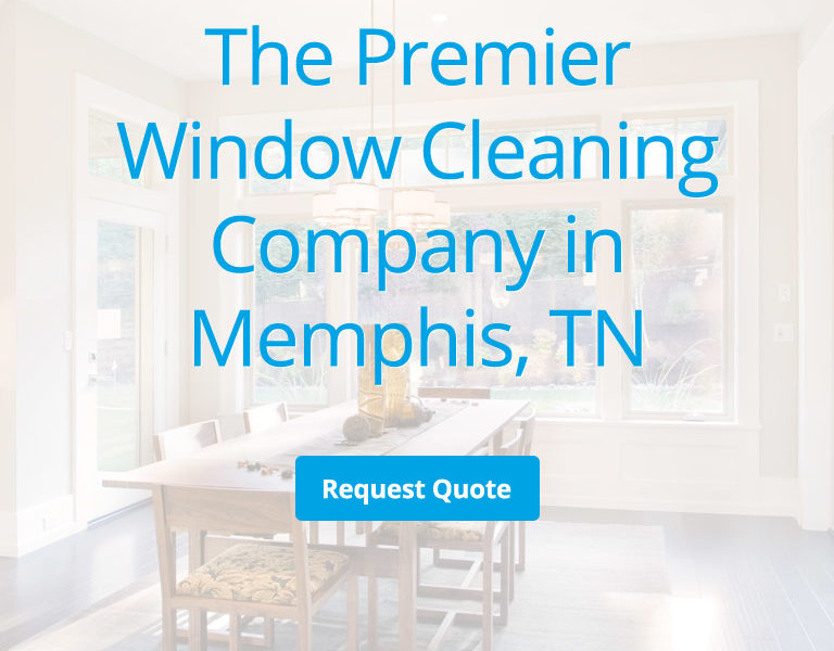 memphis window cleaning
